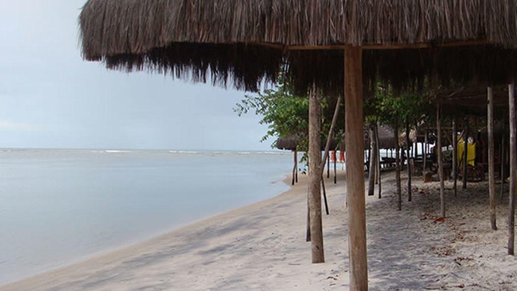 Los chiringuitos de la isla son el lugar perfecto para olvidarse de los problemas y relajarse