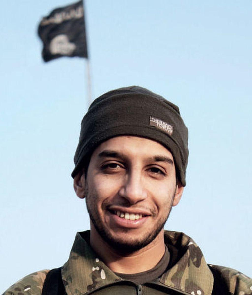 Abdelhamid Abaaoud, el autor intelectual de la masacre en París