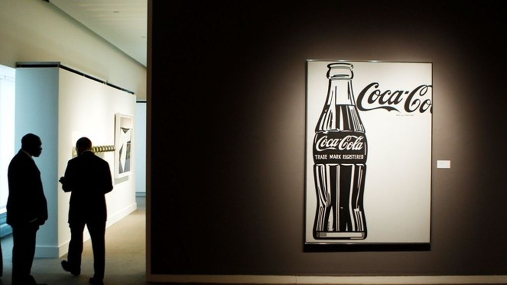 Una Coca-cola de 25 millones