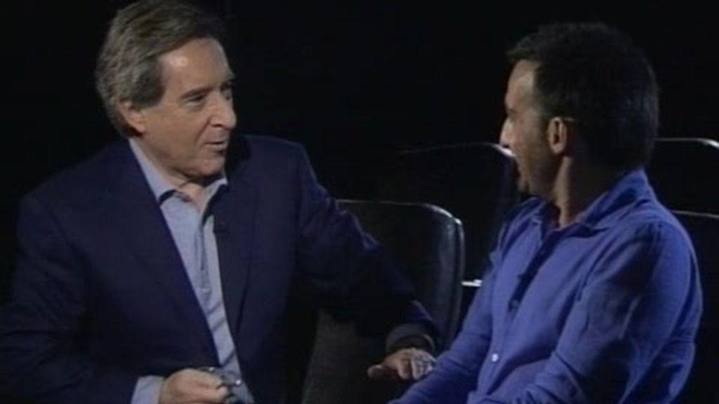 Iñaki Gabilondo entrevista a Alejandro Amenábar, director de cine (2 de 2)