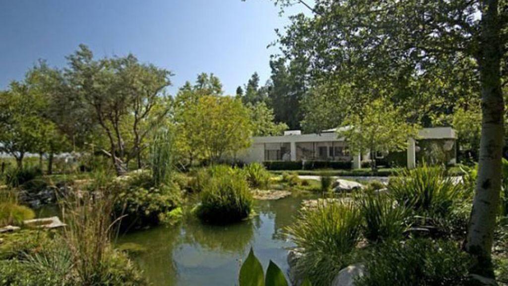 Ellen De Generes vende su casa