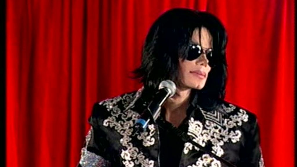 Michael Jackson ha muerto