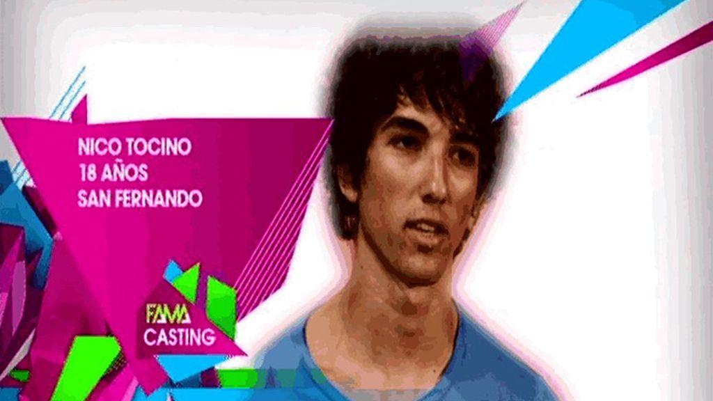 Nico Tocino