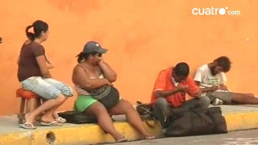 Cartagenas de Indias. Una sociedad muy clasista