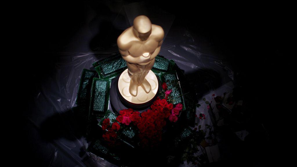 Preparativos de los Oscars 2015