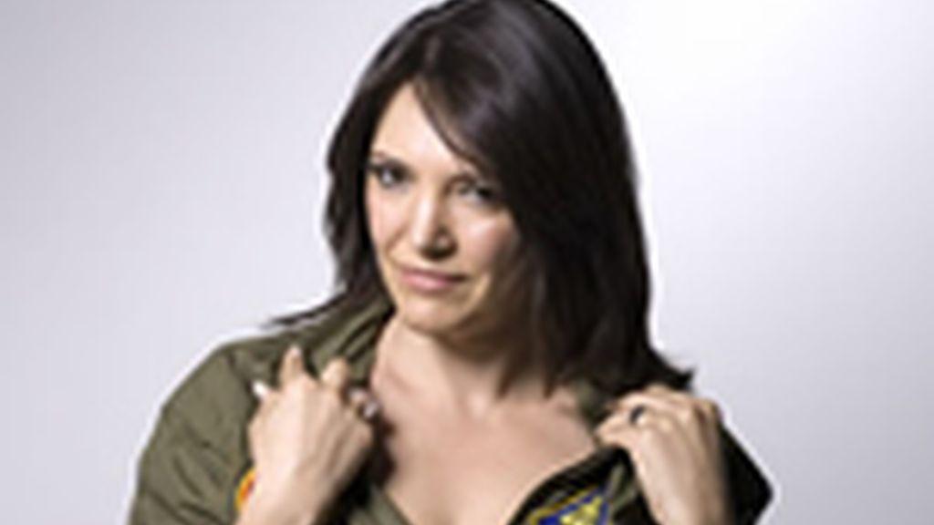 Marieta Anderson