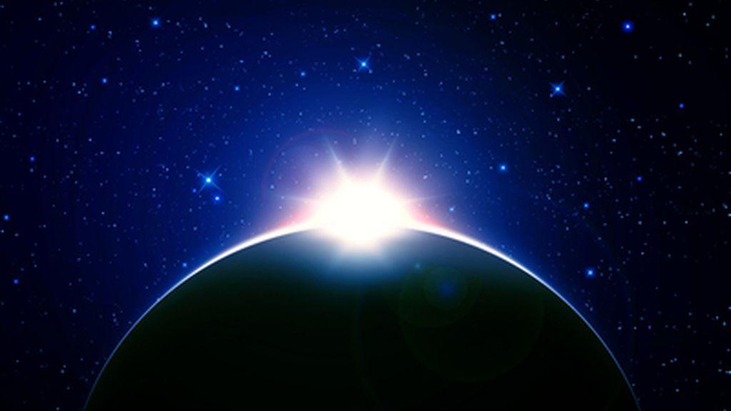 Eclipse de Luna Esperanza Gracia