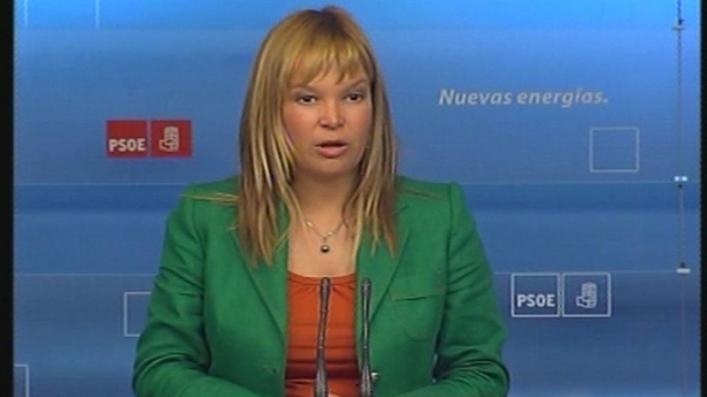 El PSOE estudia la posibilidad de tramitar la reforma laboral como proyecto de ley