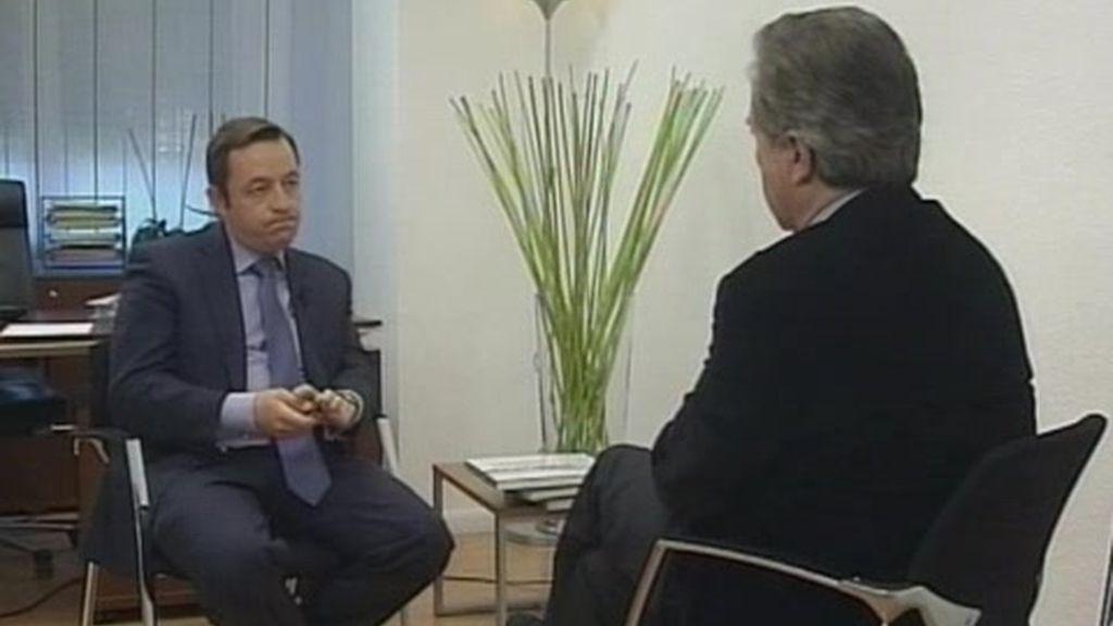 Gabilondo entrevista a Francisco de la Torre (2 de 2)