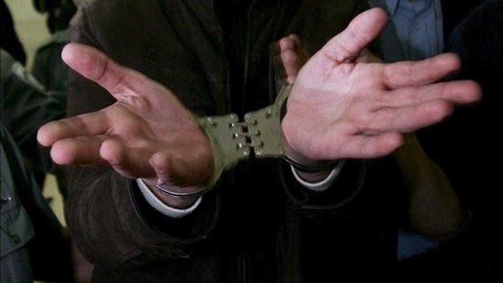 Las detenciones llegan en el momento más prometedor para la mejora de relaciones entre los dos países en décadas. EFE/Archivo