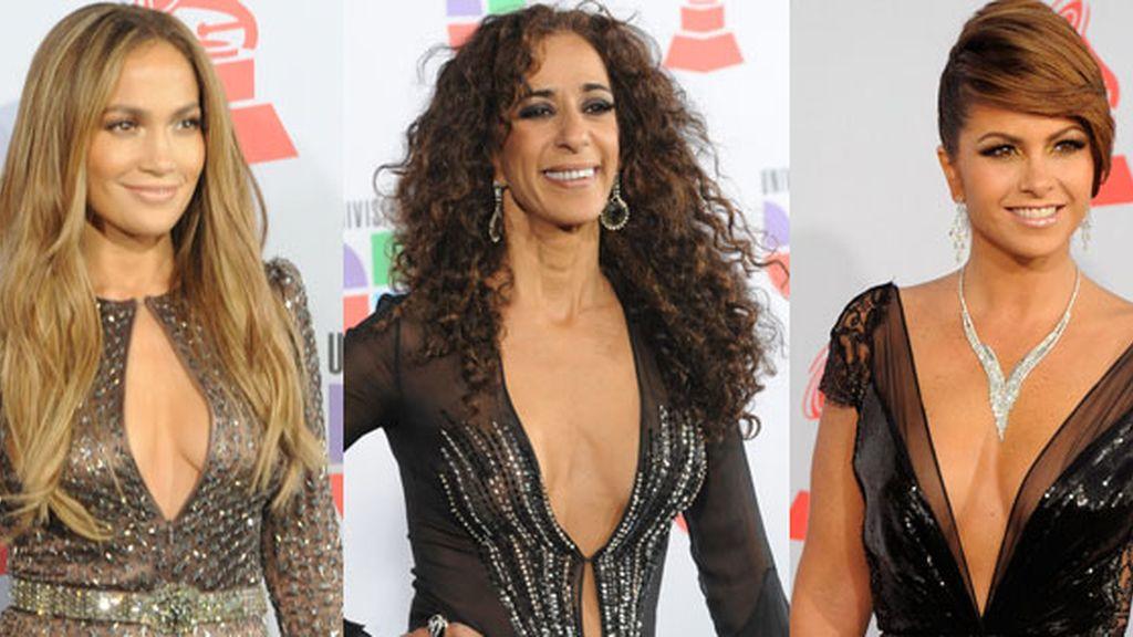 Los 10 básicos de los Grammy Latinos