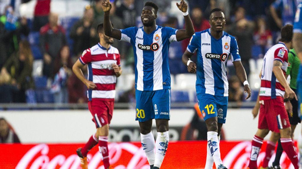 El Athletic asalta el Villamarín y Halilovic le da tres puntos al Sporting