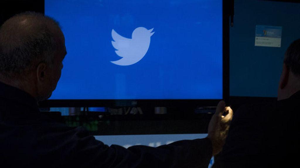 La Policía pide datos a Twitter para actuar contra el creador de una cuenta