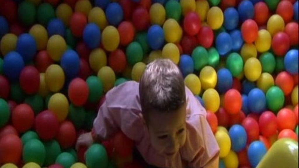 ¿Son peligrosas las pistas americanas para niños?