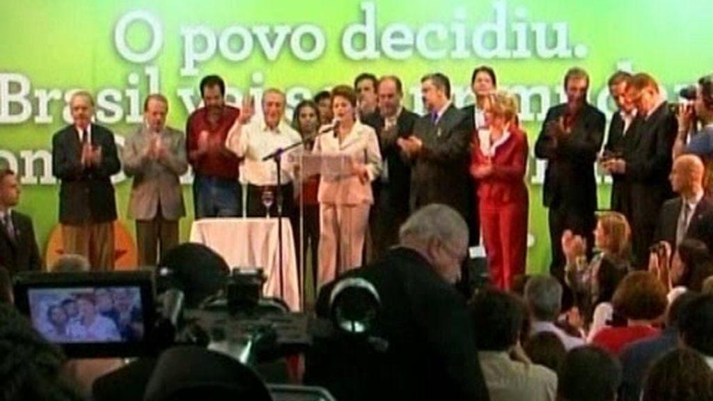 De Lula a Dilma