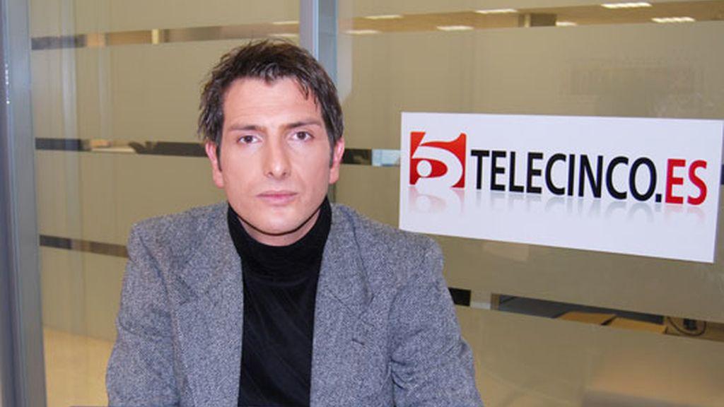 Iván, ganador de 'GH 10', en telecinco.es