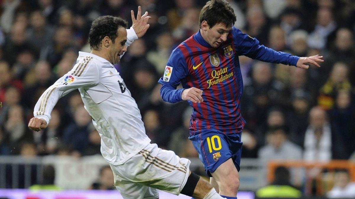 ¿Será capaz el Madrid de darle la vuelta a la eliminatoria?