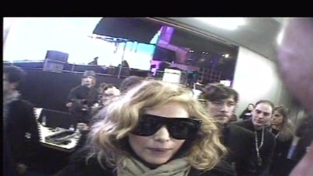 Avance: Rafa se cuela en una fiesta privada lleva de famosos