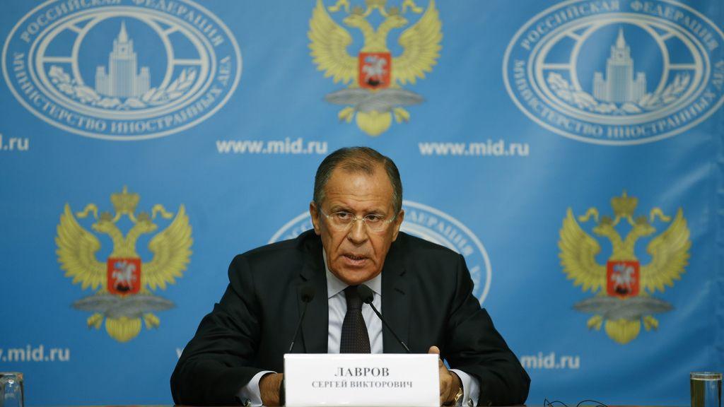 """Moscú, abierto a """"cualquier formato"""" de diálogo para que los ucranianos lleguen a un acuerdo"""