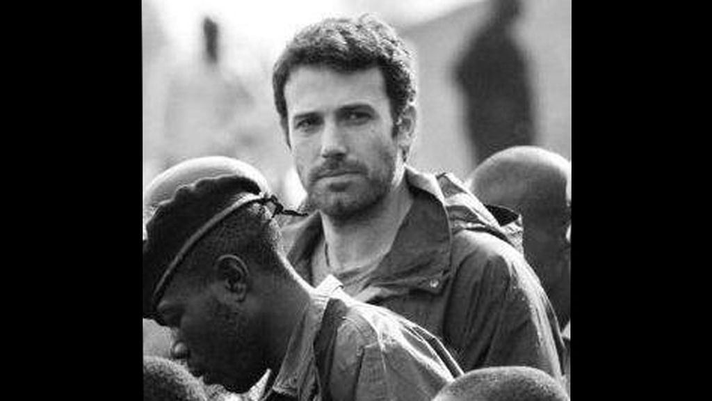 El pasado esclavista de un ancestro de Ben Affleck que el actor no quería que conocieses