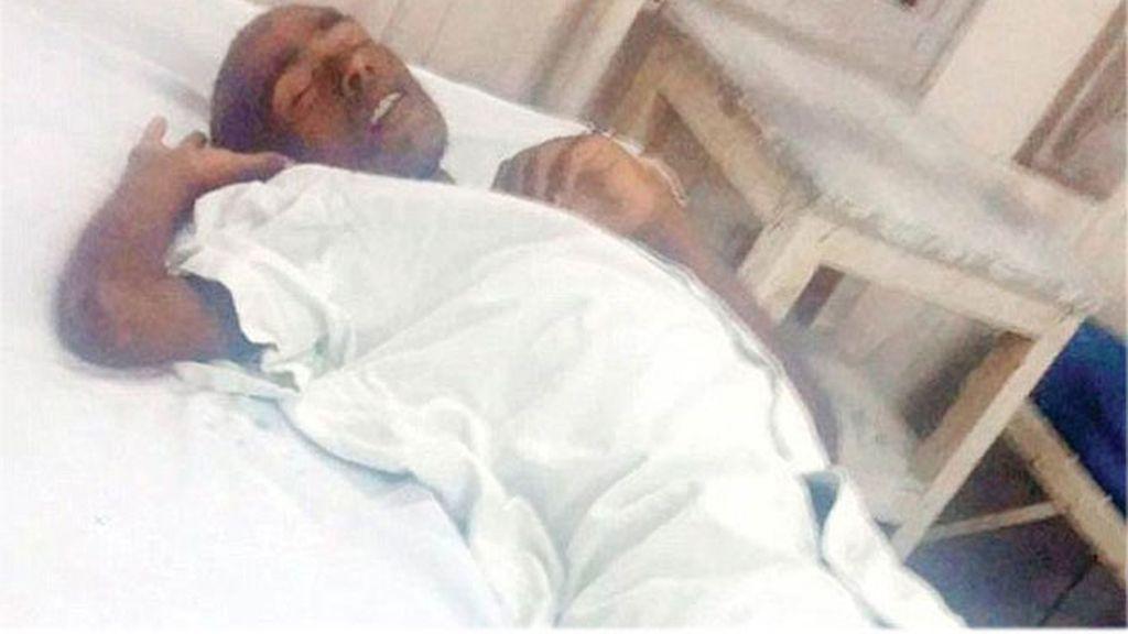 Un hombre dado por muerto se despierta momentos antes de realizarle la autopsia