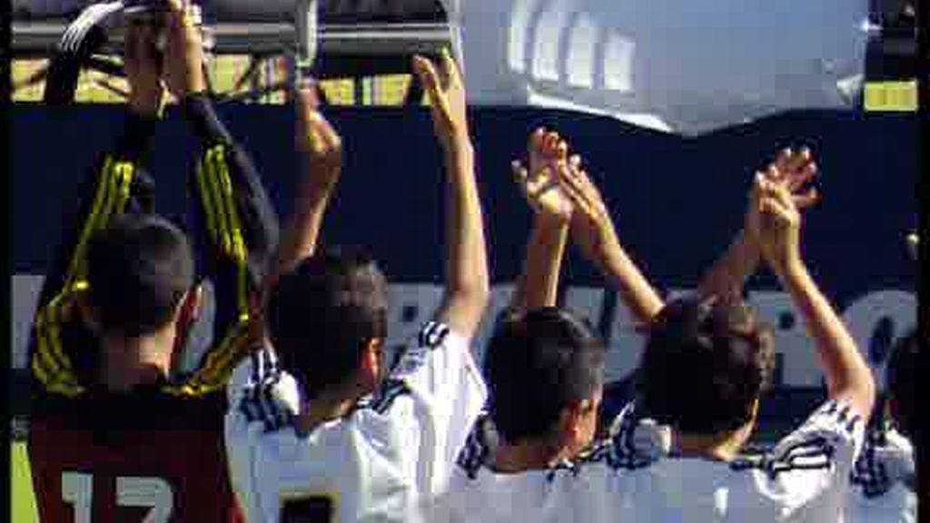 Promo XVI Campeonato Nacional de Fútbol 7: el futuro del balompié