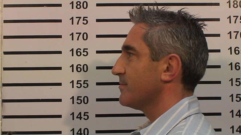 Jon Sistiaga visita el reclusorio en México