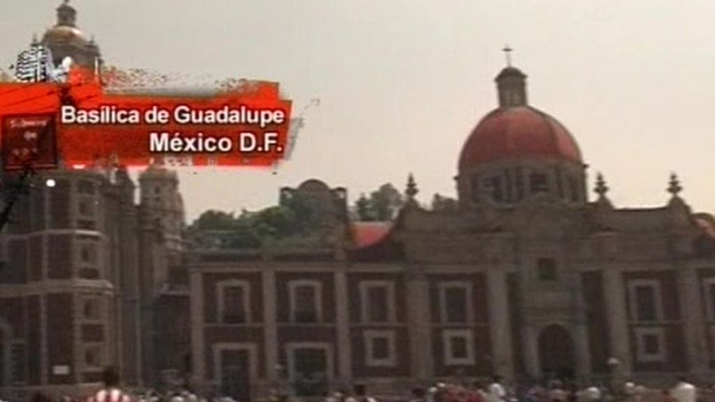 México DF: Un tequila con la Quinta estación