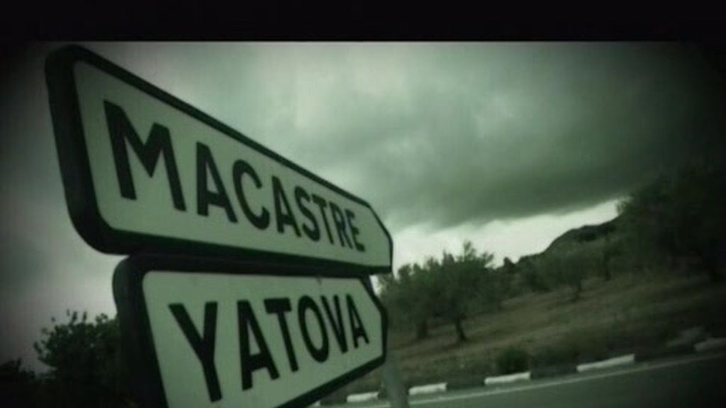 El caso Macastre