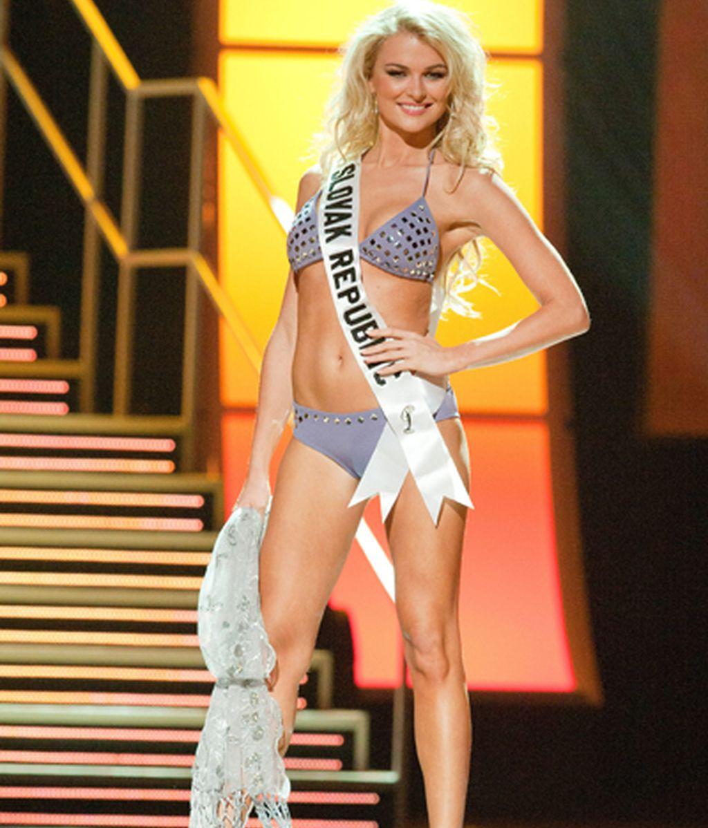 Miss Eslovaquia