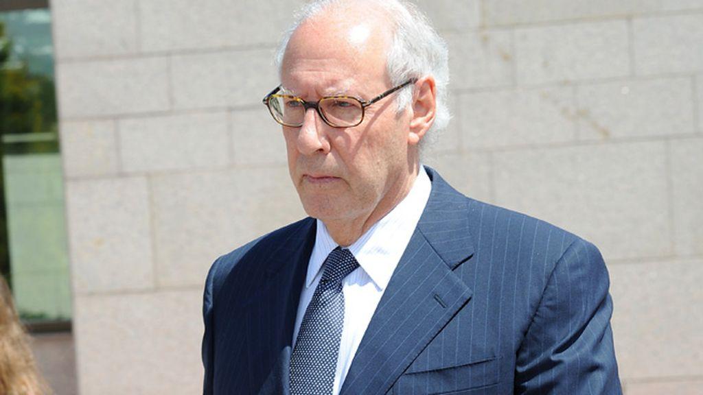 Miguel Boyer (29 de septiembre)