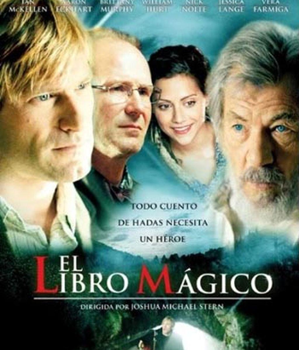 'El libro mágico'