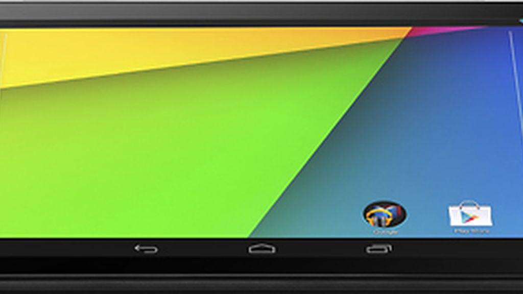 Nexus 7, tablet,