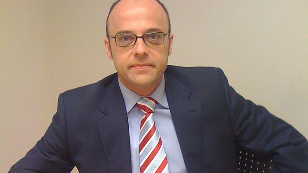 Óscar Marcos Mallo