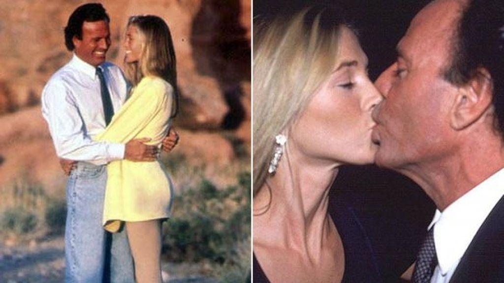 ¡Julio y Miranda se han casado! Sus 20 años en 10 imágenes