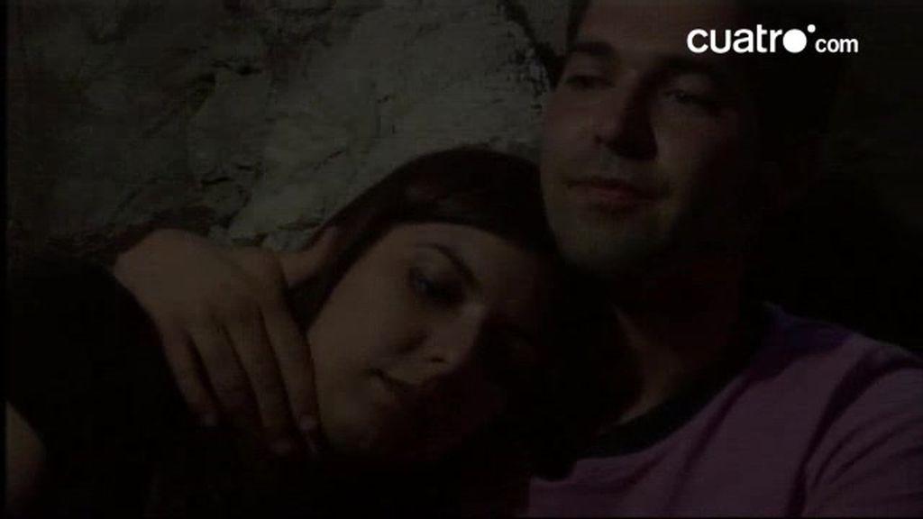 El amor llega a Mahora y Priscilio besa a Silvia