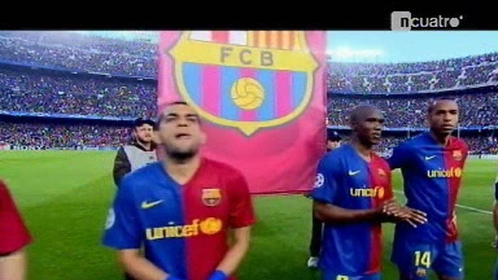 El Barça se encamina a por la sexta