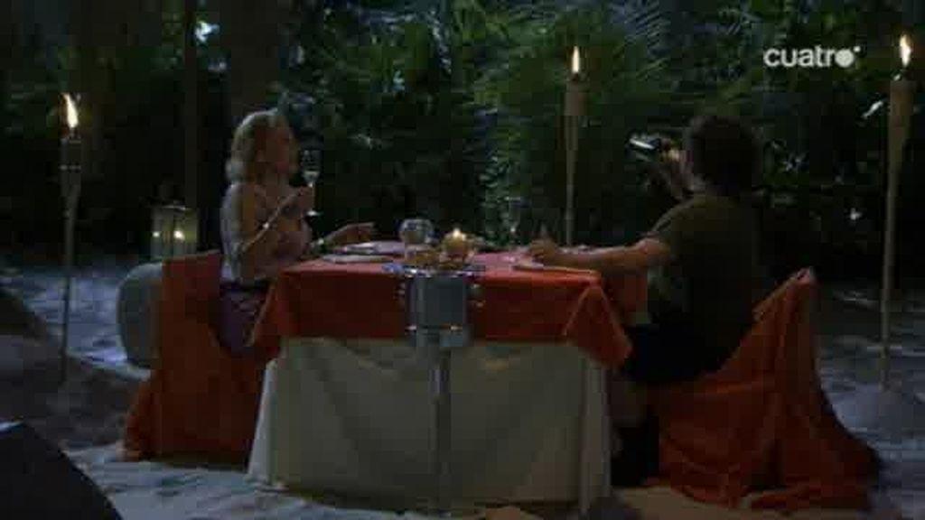 La cena (jueves 5 de agosto de 2010)