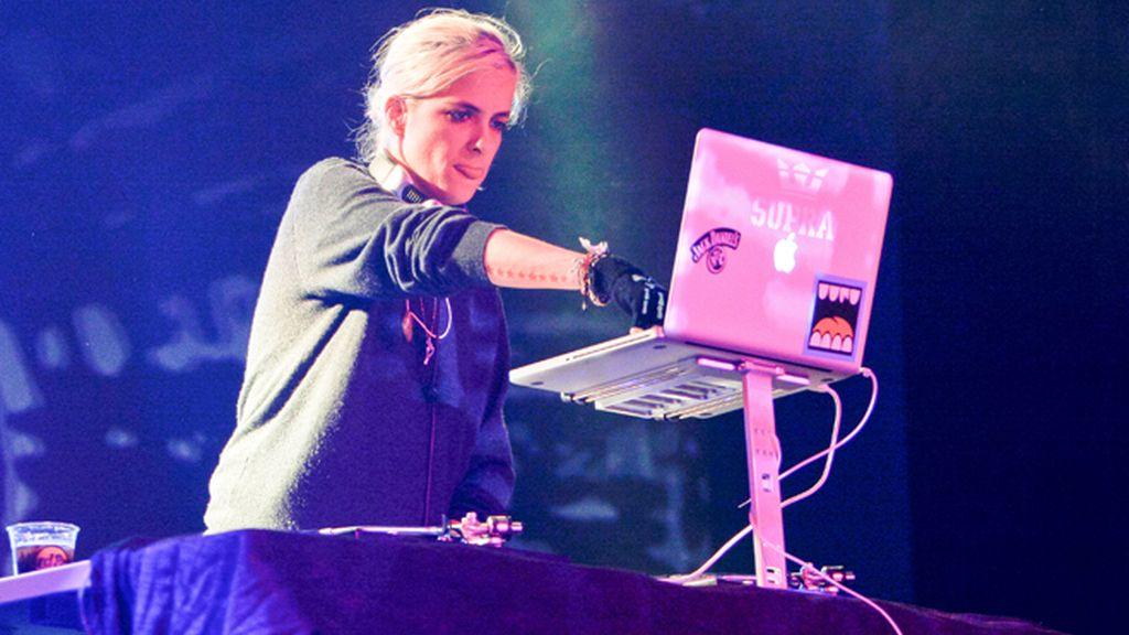 Yo soy DJ