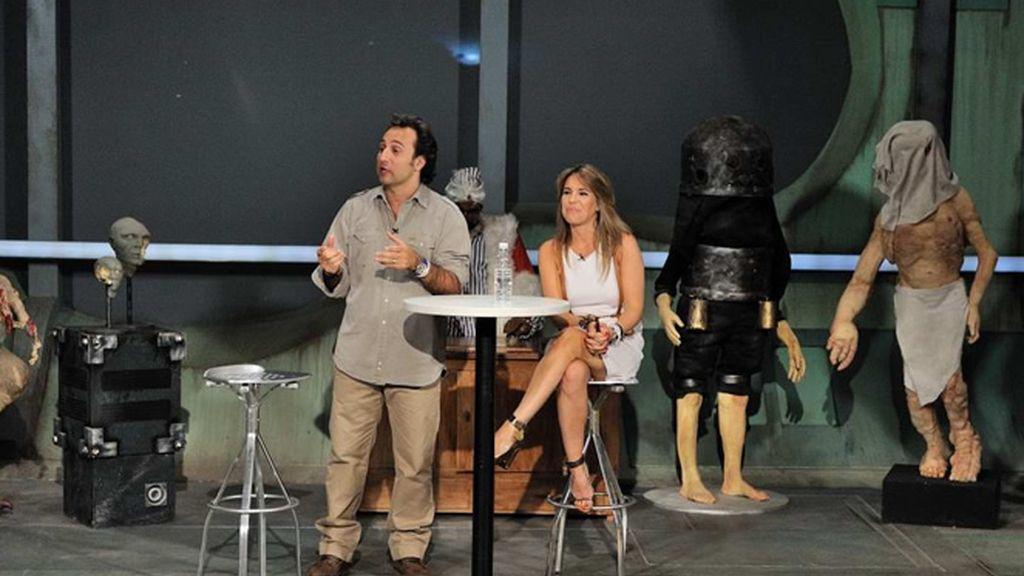 Stunning Cuarto Milenio Todos Los Programas Ideas - Casas: Ideas ...
