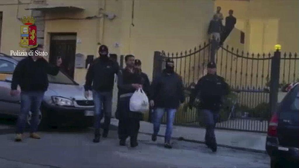 La célula de Al Qaeda en Italia podría haber planeado un atentado en Vaticano