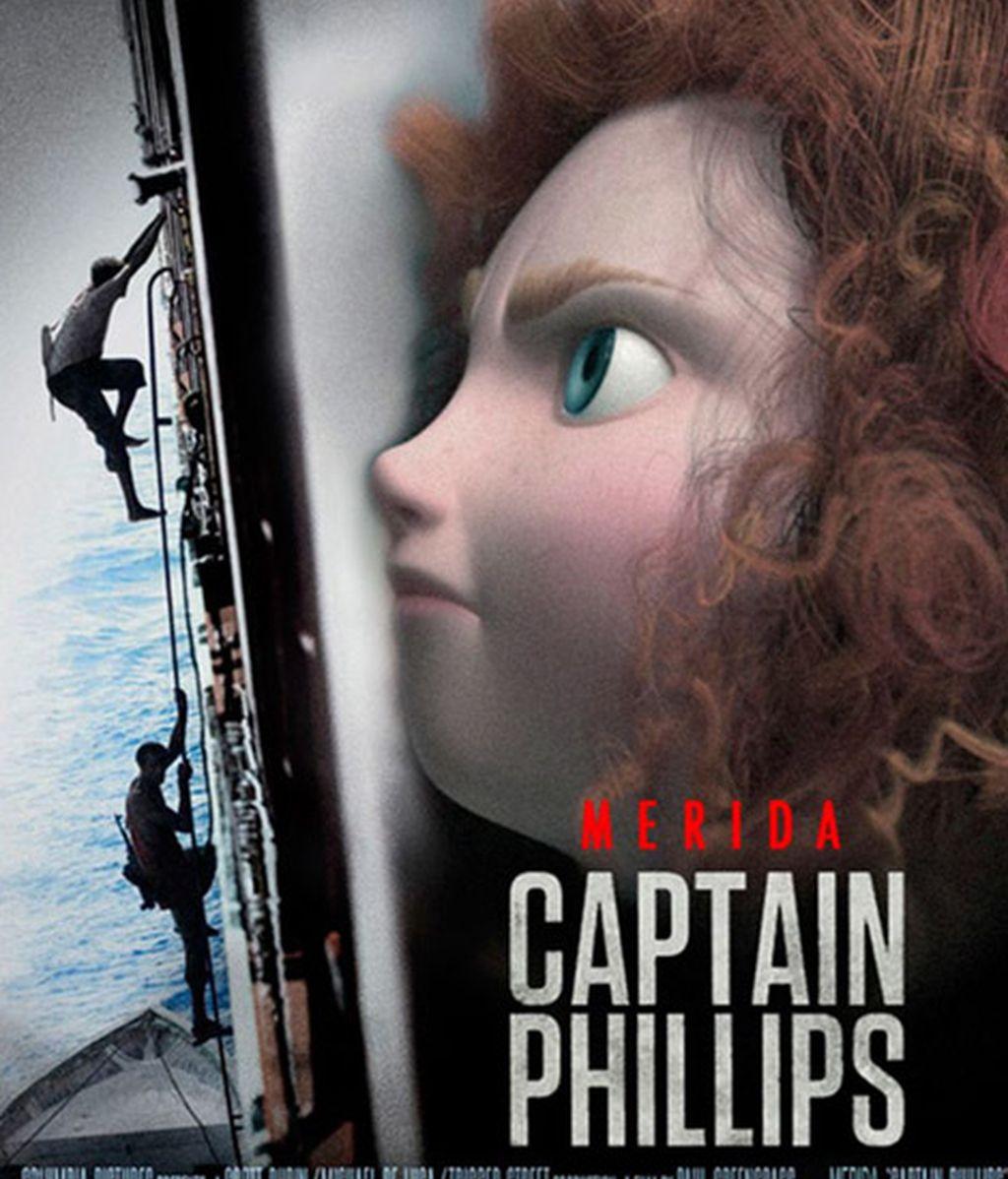 Oscars 2014: Nominadas versión Pixar