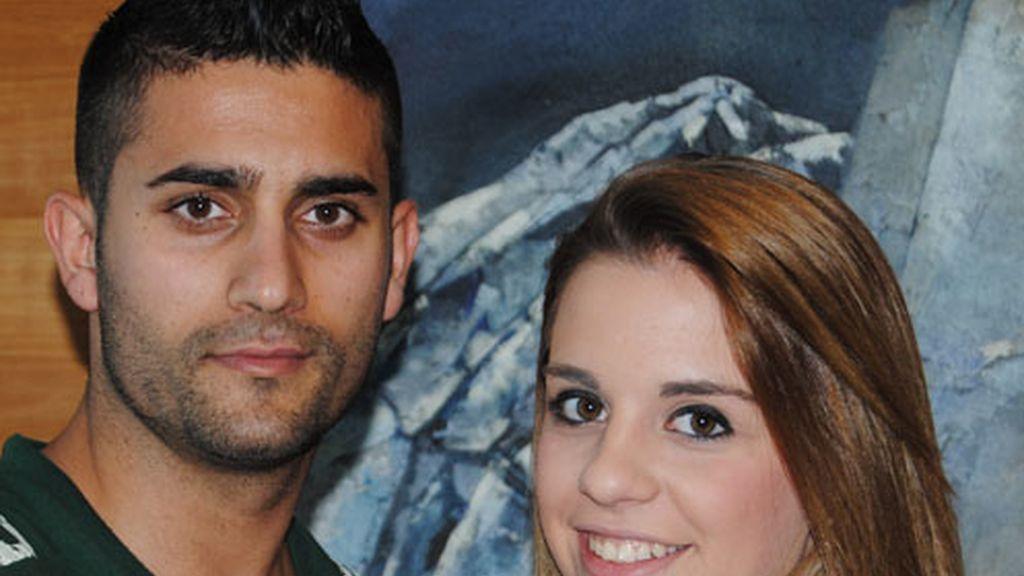 ¿La de Laura y Rubén será una relació de un minuto?