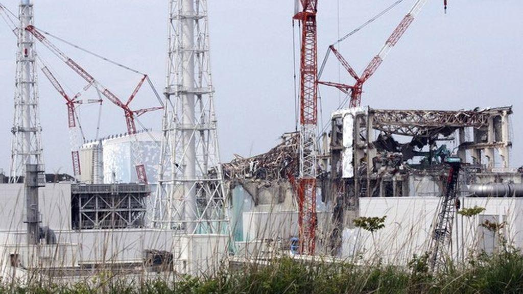 Así está Fukushima en la actualidad