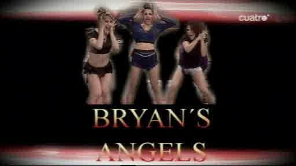 Los ángeles de Bryan