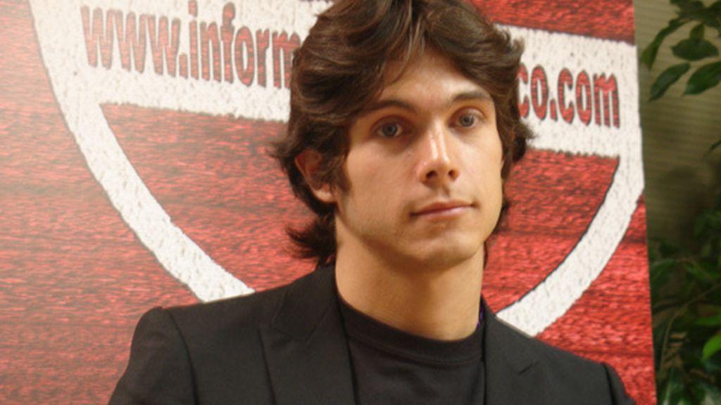 Sebastián Castella en Informativos Telecinco