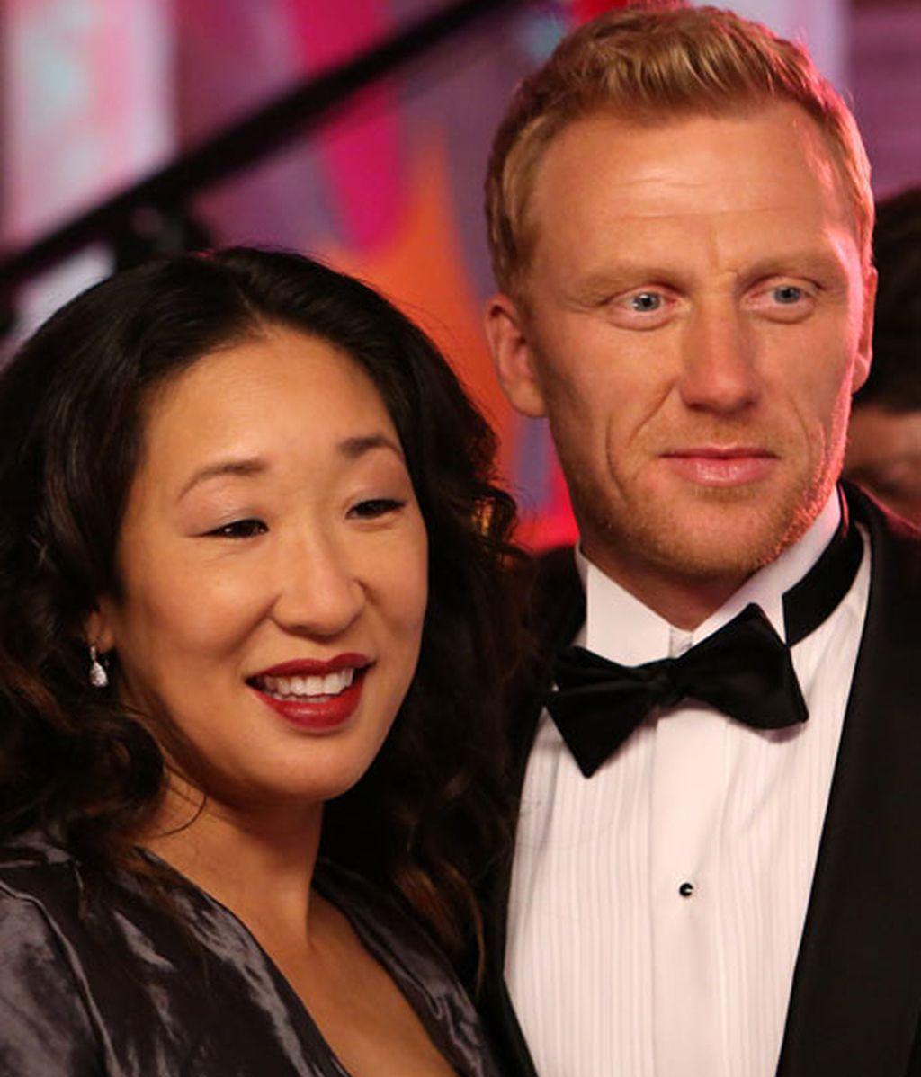 Cristina y Owen, ¿juntos de nuevo?