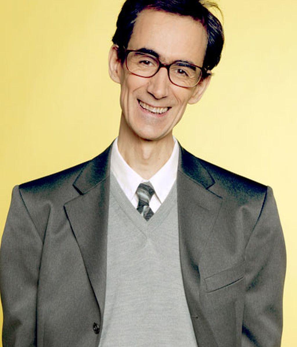 Bernardo Marín