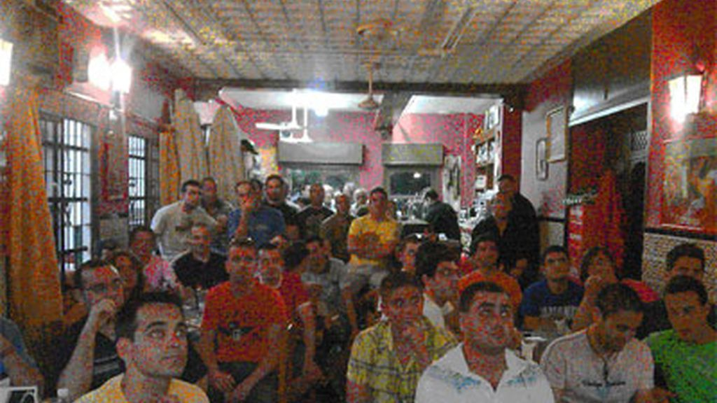 Bar Aragón Melilla