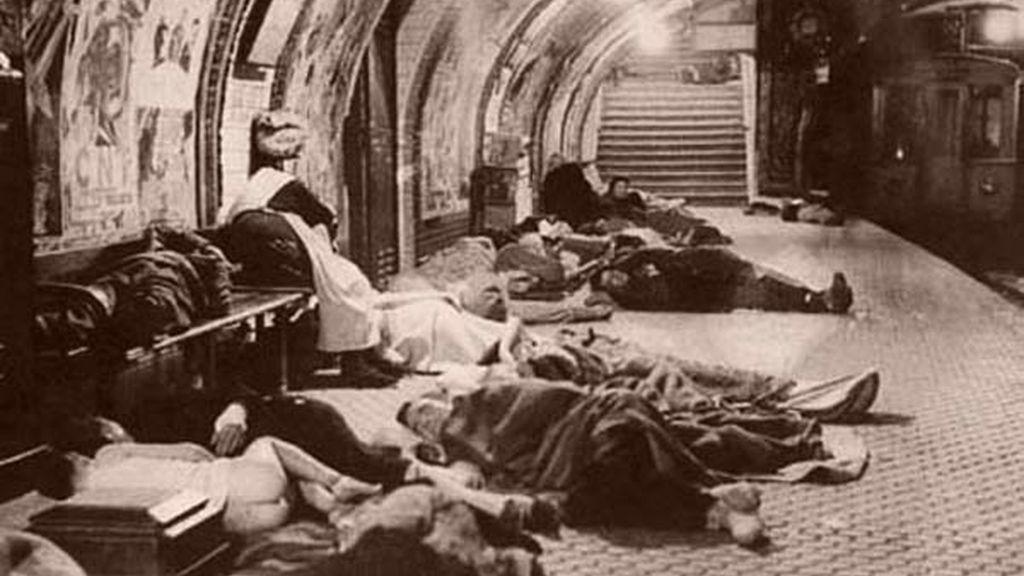 90 años del Metro de Madrid